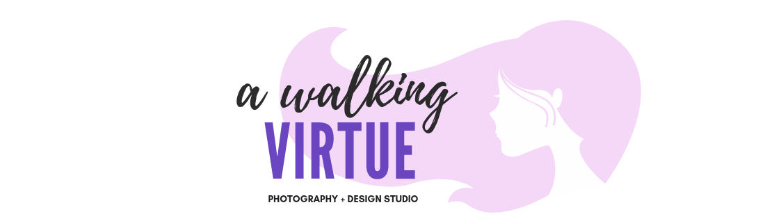 A WALKING VIRTUE | Brand Strategy for Women – Los Angeles, CA